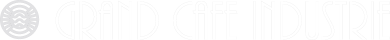 Grand Café Industrie logo